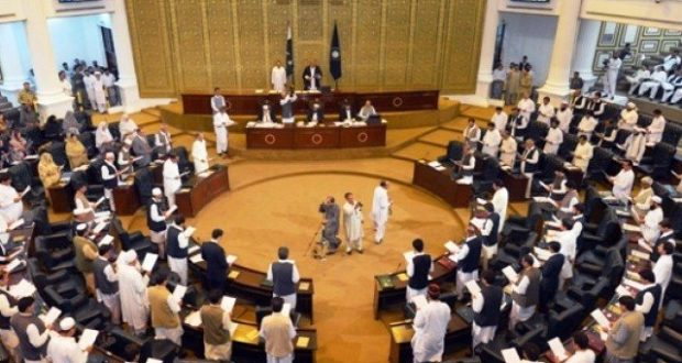 K-P govt likely to amend anti-harassment law