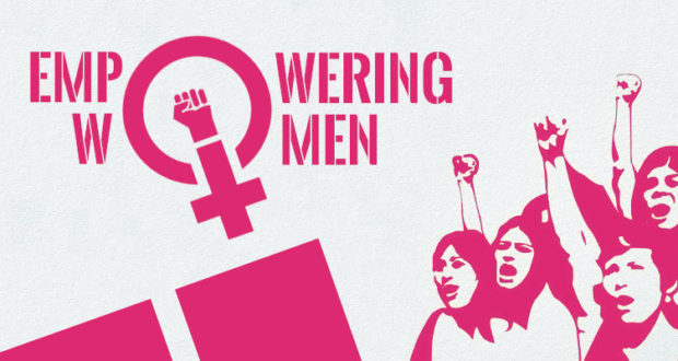 Campaign for women's rights announced