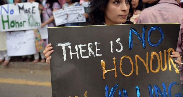 510 women, 259 men fell prey to 'honour' killing during five years in Sindh