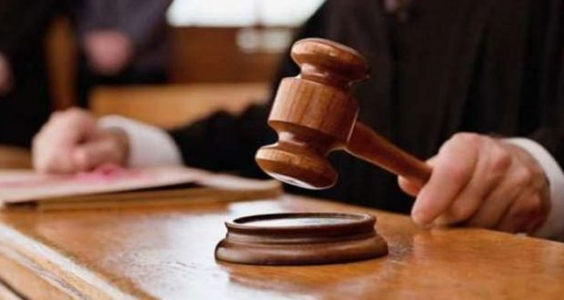 Suspended Sehwan judge finally records statement