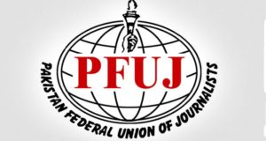 PFUJ backs Aurat March, slams threats against women