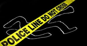Man arrested for 'killing' wife