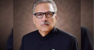 Women protection against harassment Ombudsman's role laudable: President Arif Alvi