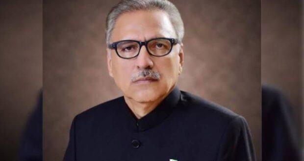 Women protection against harassment Ombudsman's role laudable: President Arif Alvi