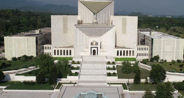 SC says Haq Mehr to first wife mandatory before second marriage