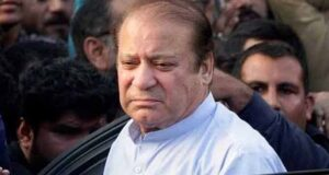 M-11 incident desecration of state, says Nawaz