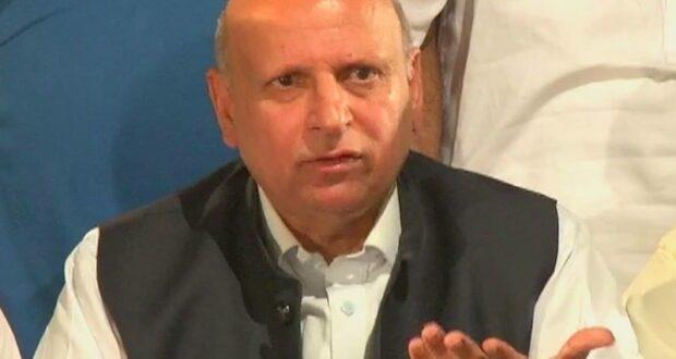 Sarwar says delay in motorway deployment should be probed