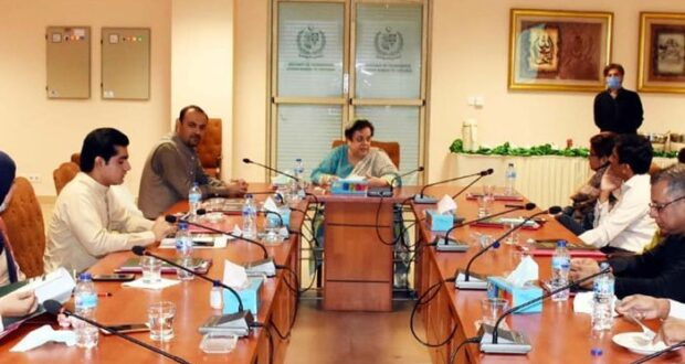 No law on public hanging for rapists in the offing: Mazari