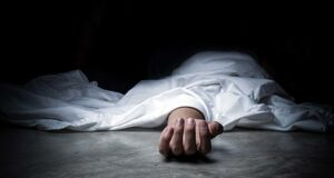Man commits suicide after killing wife