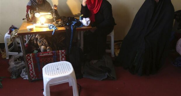 Afghan refugees, Pakistani women to be empowered