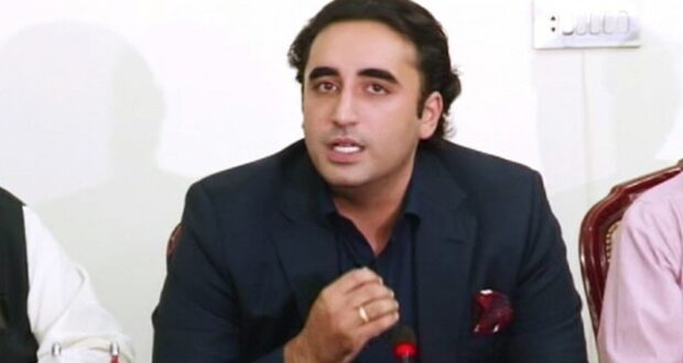Bilawal pledges equal opportunities for girls, women