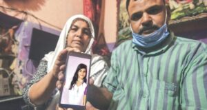 Family narrates ordeal of 'missing' teenage daughter