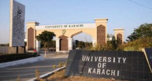 Oxfam, University of Karachi sign MoU to curb harassment