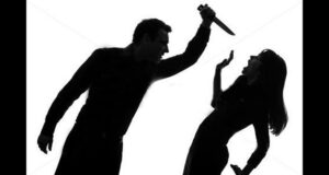 Man kills wife in Torghar