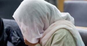 Man murders sister 'over honour'