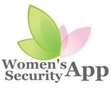 App for women security