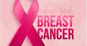 Call for creating awareness about breast cancer