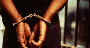 Man arrested in rape-cum-murder of minor