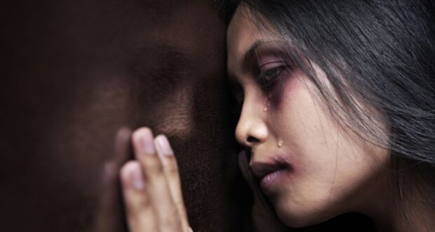 'Violence against women has become part of daily life'