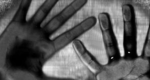 Two women 'molested'