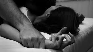 Woman 'raped in clinic'