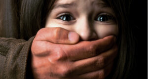 Man held for trying to assault minor girl