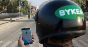 Bykea rider allegedly threatens to kill, rape female journalist in Karachi