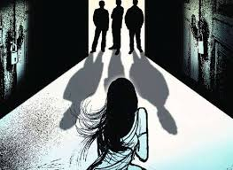 Woman gang raped by neighbors in Mozang