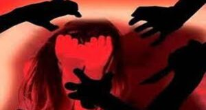 FIR filed against two men for raping mother of three