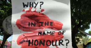 Teenage girl, man killed for honour in Bannu
