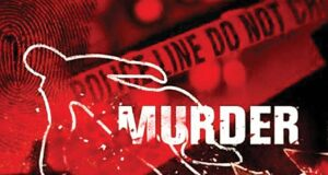 Two women allegedly murdered