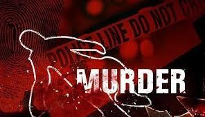 Married woman shot dead