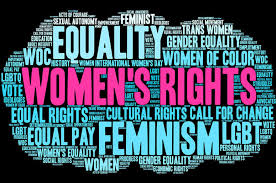 Pro-women legislation needs implementation to ensure basic rights