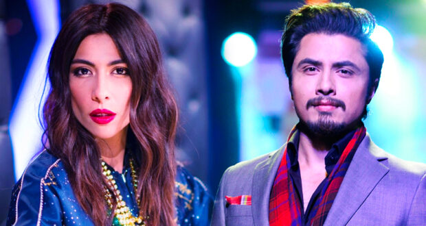Meesha gets yet another chance on Ali Zafar's defamation plea