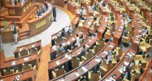 Sindh Assembly pays tribute to women, reaffirms to abolish gender discrimination
