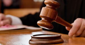 22-year jail term, fine for rapist