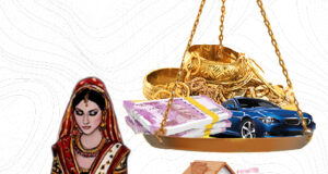 Newly-wed woman killed for dowry