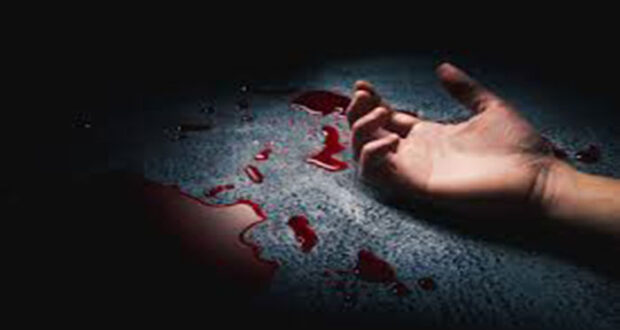 Woman murdered in case of mistaken identity