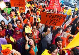 Pakistan's Aurat Movement