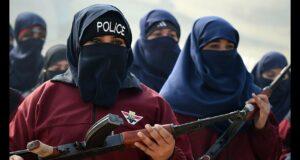 Mansehra police stations get women moharrars