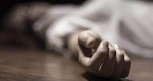 Woman ends life to get rid of 'Blackmailing'