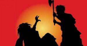 Man kills two in 'Karo-Kari'