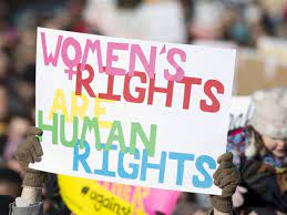 Protecting women rights