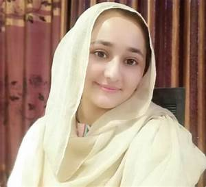 Shazia Ishaq becomes first woman police officer from Malakand
