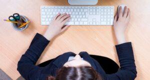 Women in offices