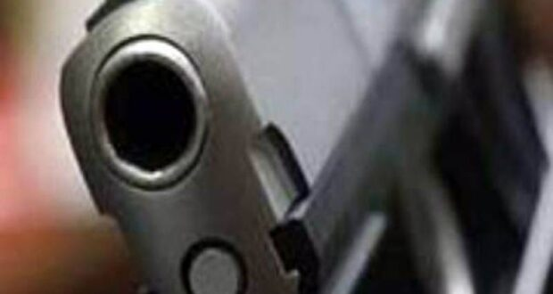 Woman, youth gunned down on pretext of 'honor'