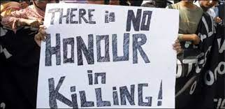 Special court acquits man in honour killing case