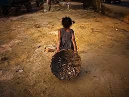 World Day against Child Labour today: Children working as domestic helpers most vulnerable