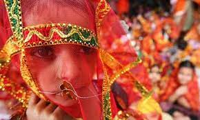 Legislation to curb child marriages continues to face delay