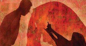 Man stones granddaughter to death in Haripur